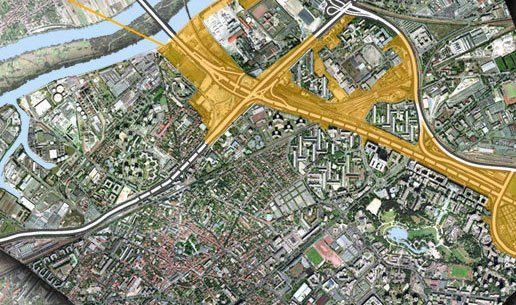 Fragments d'un régime alimentaire urbain dans -> ACTUS ville