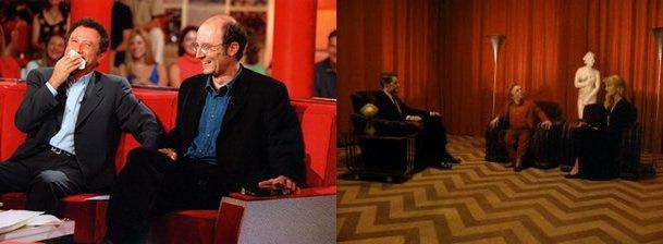 Ecosystème TV.fr : Sunday sofa (b)redroom dans -> ACTUS tpd