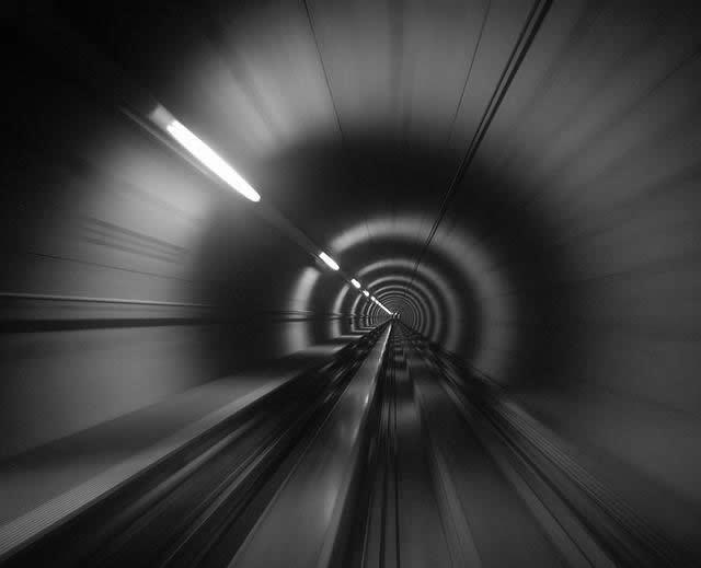 vitesse optique